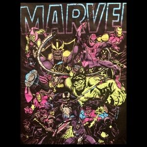 Marvel superhero squad XL